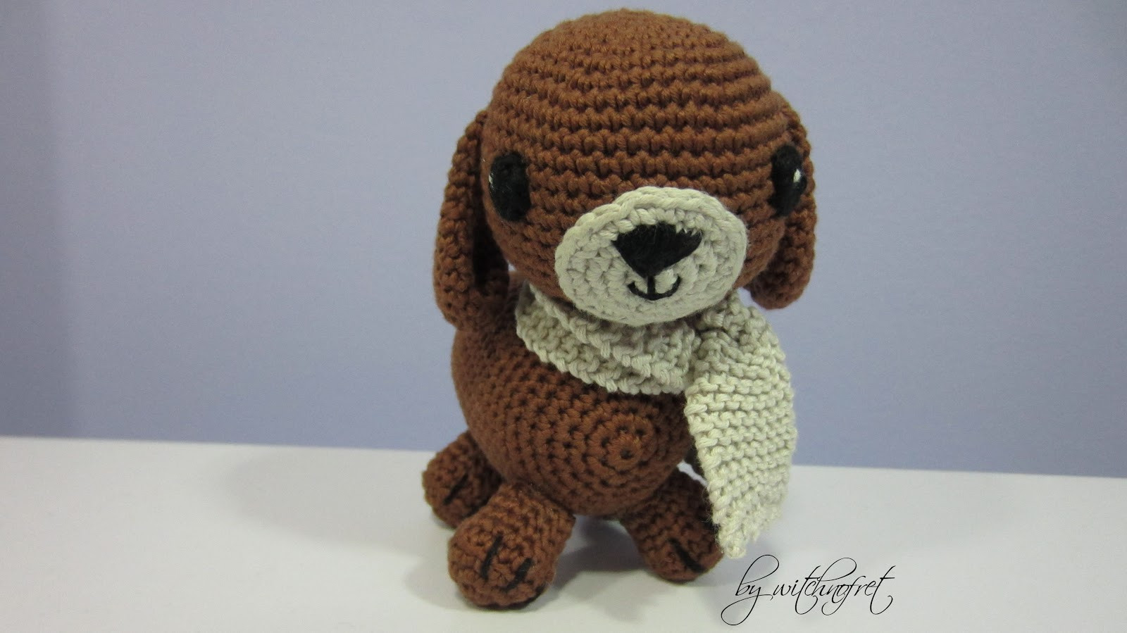 New toby the Crochet Dog with Free Pattern Dog Pattern Of Attractive 45 Photos Dog Pattern
