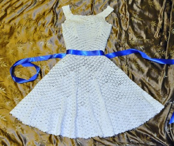 New top 10 Free Patterns for Crochet Summer Clothes top Inspired Free Crochet Dress Patterns Of Unique 43 Images Free Crochet Dress Patterns