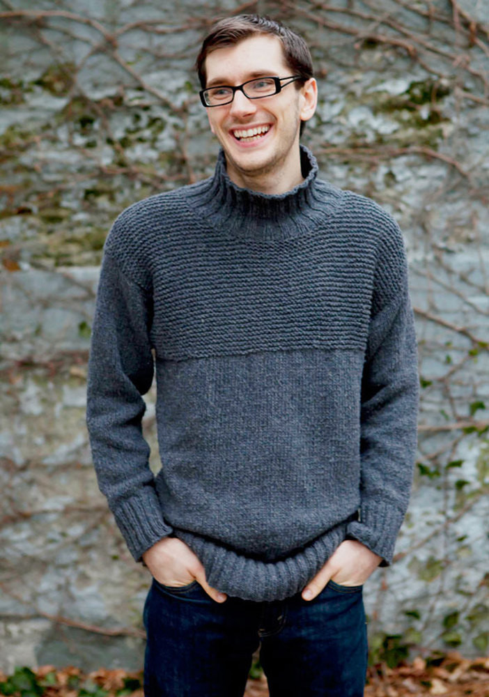 New top 5 Free Aran Jumper Knitting Patterns for Men Mens Sweater Pattern Of Beautiful 47 Pictures Mens Sweater Pattern