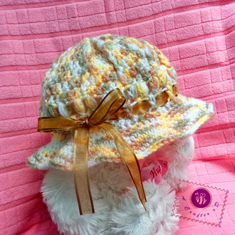 New totally Tutorials Tutorial How to Crochet A Child S Hat Crochet Summer Hat Of Awesome 45 Images Crochet Summer Hat