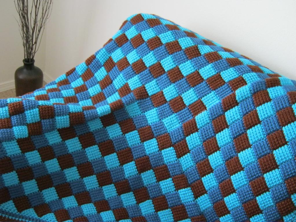 Tunisian Crochet Afghan Patterns Bing images