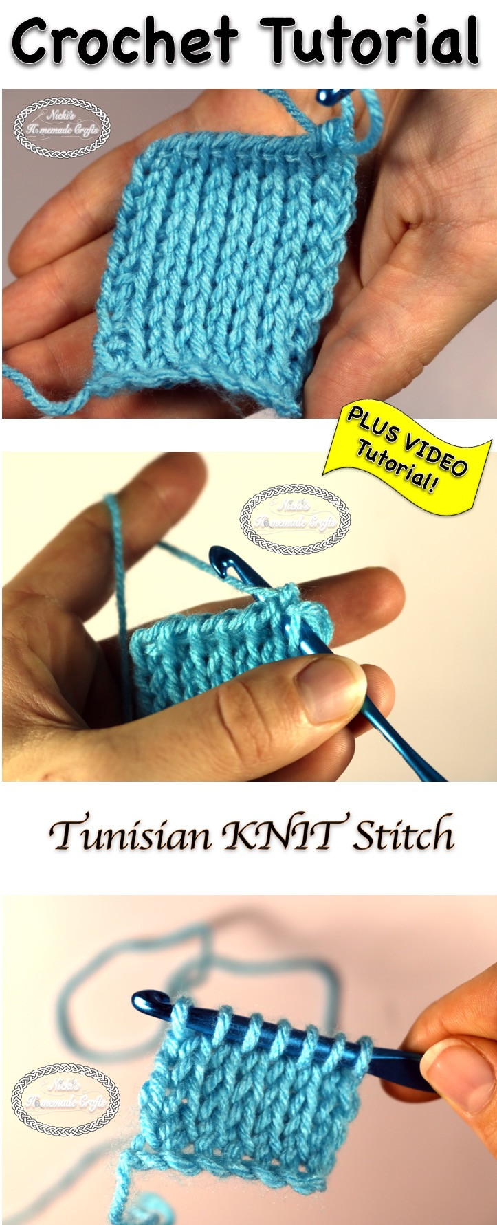 New Tutorial Tunisian Knit Stitch Crochet Stitch Tutorial Tunisian Crochet Knit Stitch Of Superb 46 Pictures Tunisian Crochet Knit Stitch