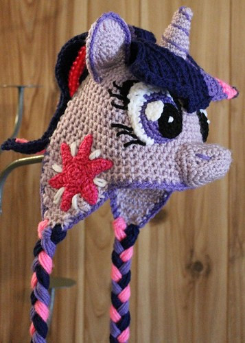 New Twilight Sparkle Crochet Hat Digital Pattern Ly My My Little Pony Crochet Pattern Of Brilliant 49 Ideas My Little Pony Crochet Pattern