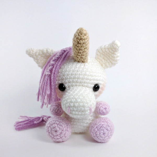New Udele the Unicorn Amigurumi Pattern Amigurumipatterns Crochet Shop Of Lovely 48 Images Crochet Shop