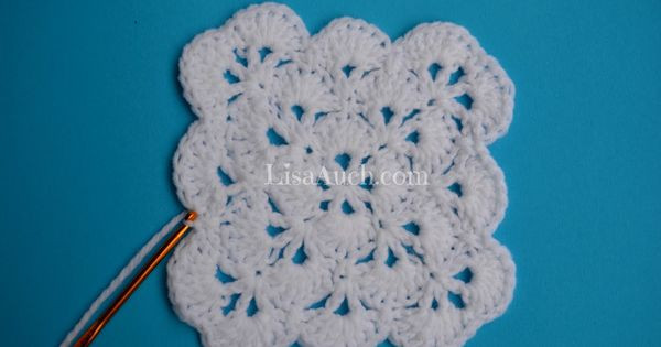 Unique Crochet Baby Shawl Blanket Pattern Perfect Gift for