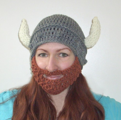 New Viking Hats – Tag Hats Crochet Beard Hat Of Charming 44 Models Crochet Beard Hat