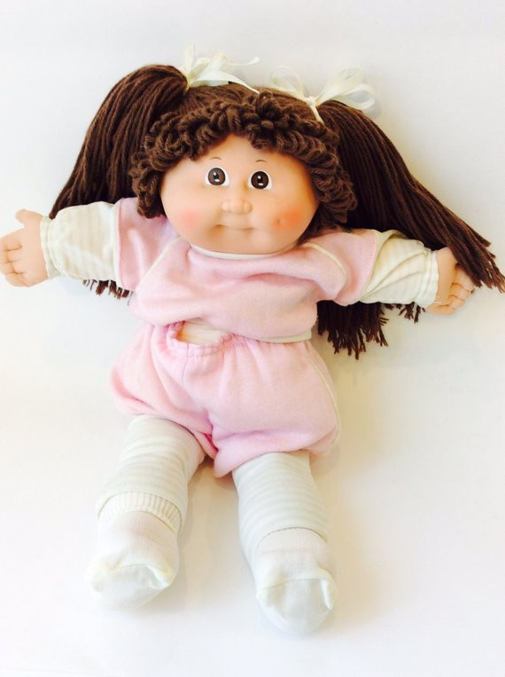 New Vintage 1980 S Cabbage Patch Kid Doll by Chrisaliciavintage Collectible Cabbage Patch Dolls Of Luxury 42 Pics Collectible Cabbage Patch Dolls