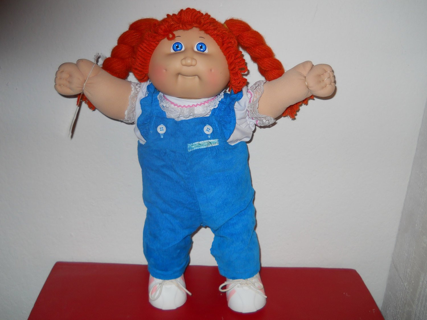 New Vintage 1983 Cabbage Patch Doll Diane Olympia Old Cabbage Patch Doll Of Wonderful 47 Ideas Old Cabbage Patch Doll