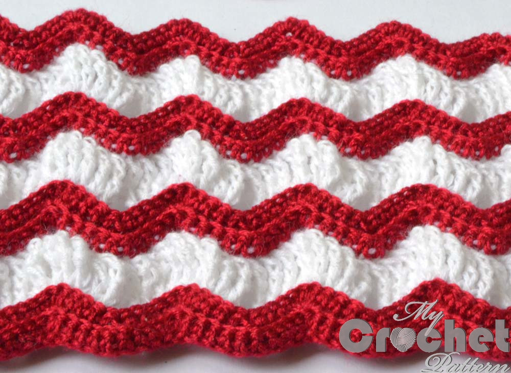 New Vintage Afghan Crochet Pattern with Red and White Stripes Vintage Crochet Patterns Of Attractive 43 Pictures Vintage Crochet Patterns