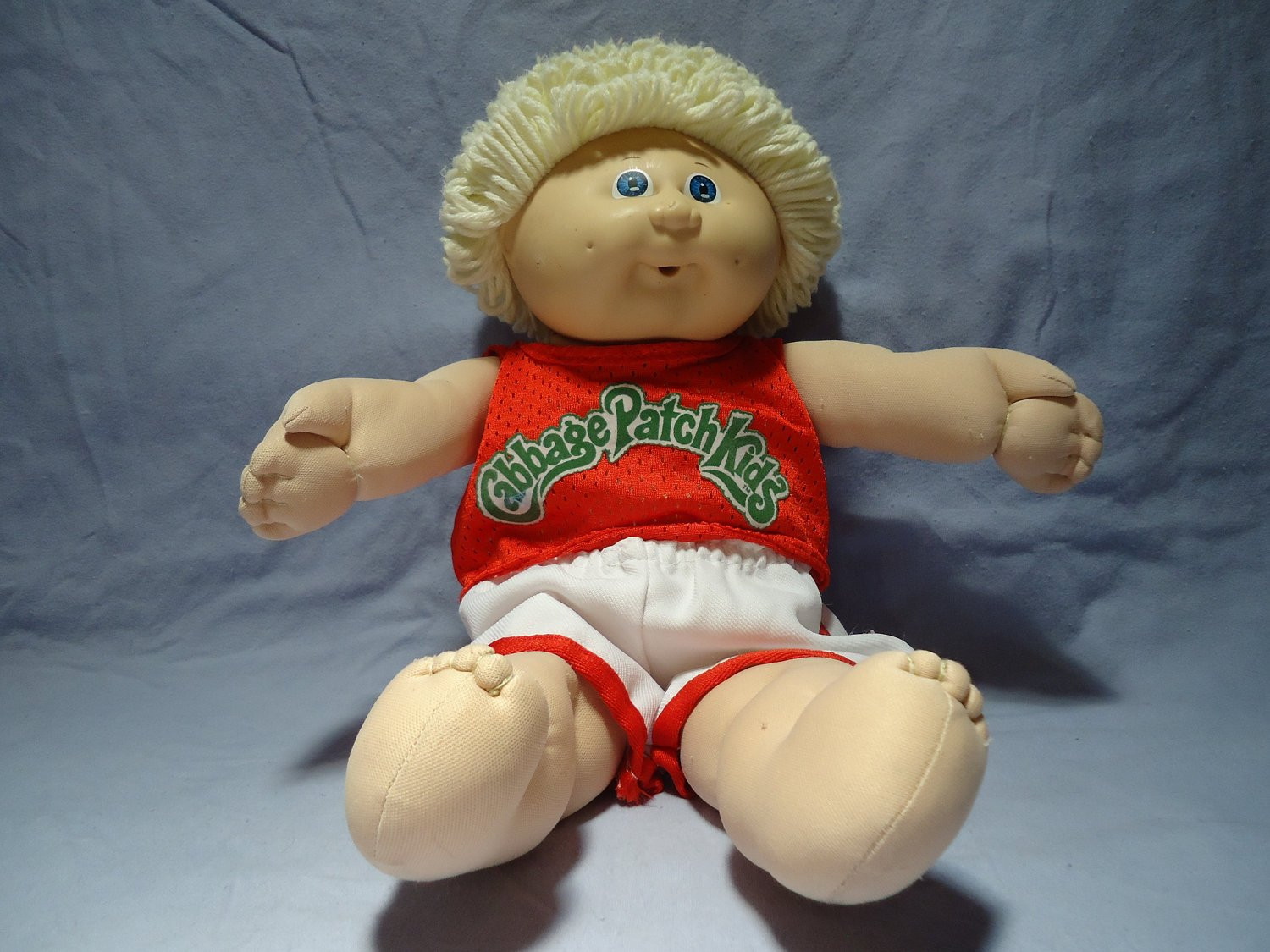 New Vintage Cabbage Patch Kids Doll Appalachian Artworks 1980s Boy Collectible Cabbage Patch Dolls Of Luxury 42 Pics Collectible Cabbage Patch Dolls