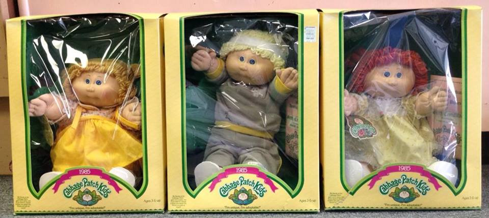 New Vintage Cabbage Patch Kids for Sale Unboxed – Yello80s Cabbage Patch Kids for Sale Of Marvelous 47 Pics Cabbage Patch Kids for Sale
