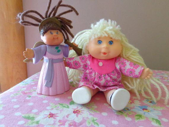 New Vintage Cabbage Patch Kids Small Dolls One Mcdonalds by Small Cabbage Patch Dolls Of Unique 47 Pictures Small Cabbage Patch Dolls