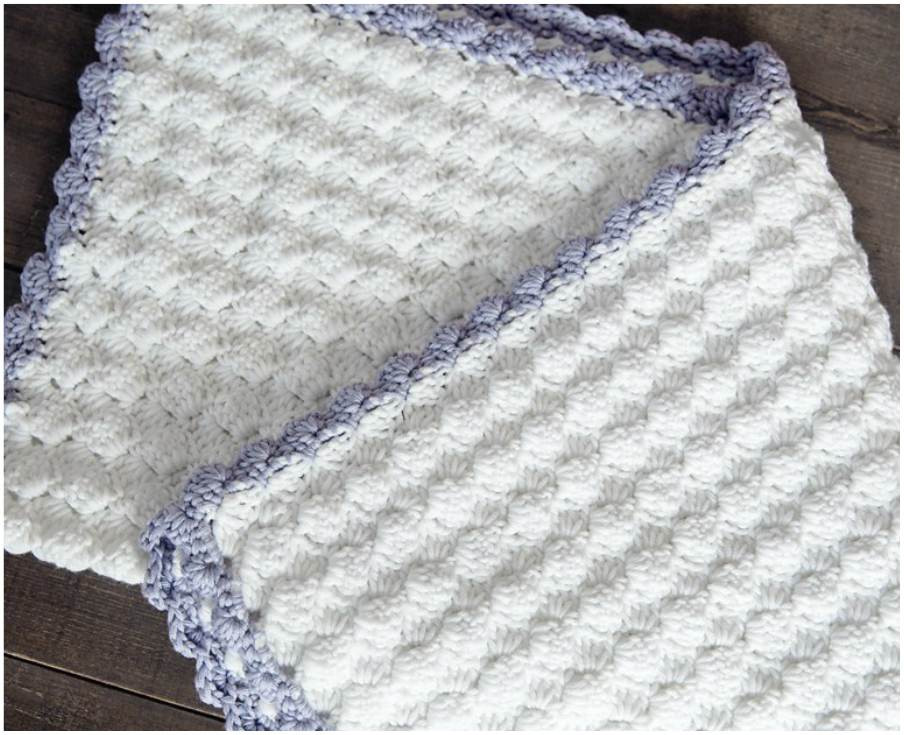 New Vintage Chic Baby Crochet Blanket – Free Pattern Vintage Baby Blankets Of Adorable 44 Images Vintage Baby Blankets
