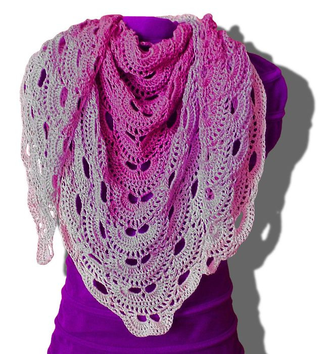 New Virus Shawl Crochet Pattern Free Video Tutorial Woolpedia Crochet Shawl Tutorial Of Attractive 40 Ideas Crochet Shawl Tutorial