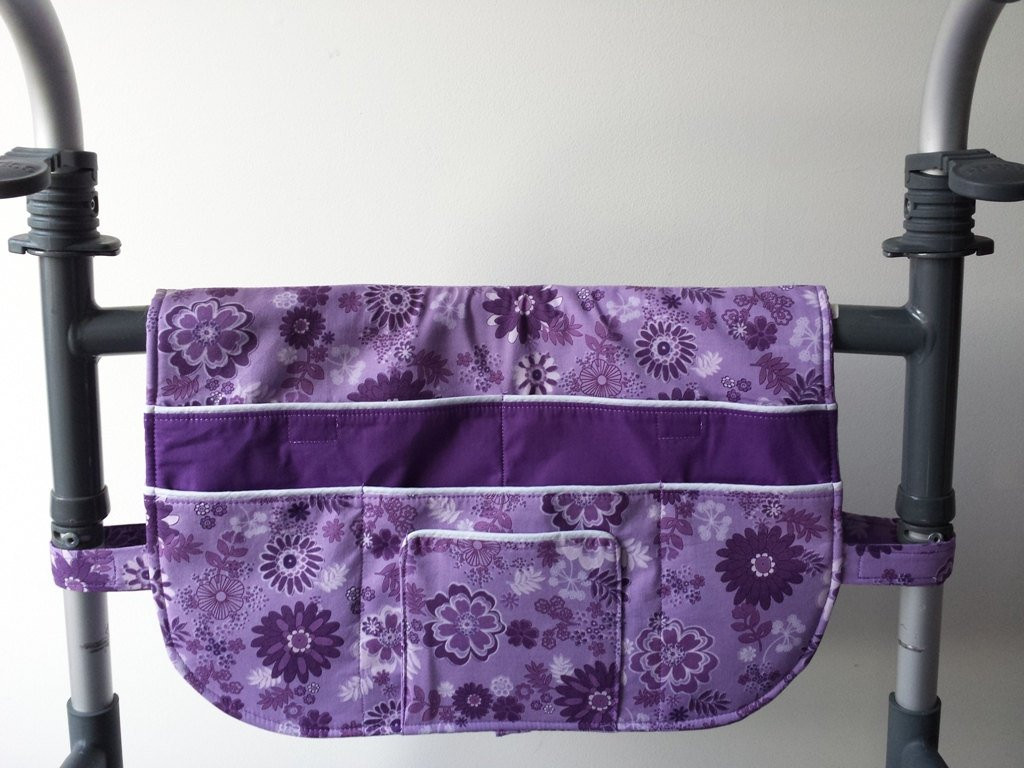 New Walker Bag organizer tote Caddy Fits Standard & Most Walker organizer Of Adorable 50 Images Walker organizer