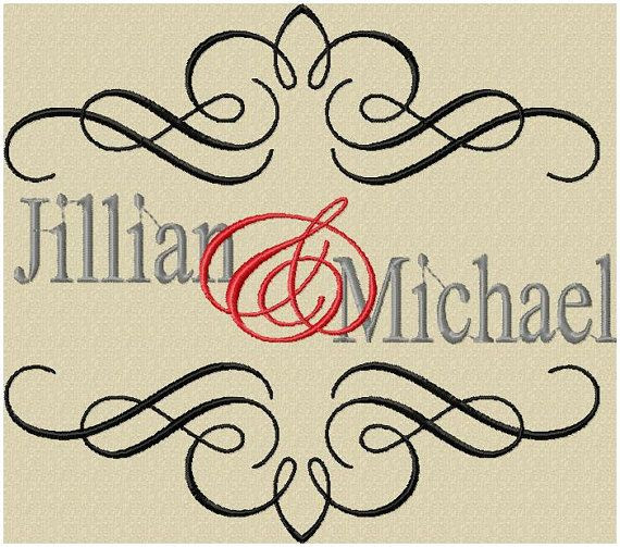 New Wedding Scroll Design Machine Embroidery by Wedding Embroidery Designs Of Wonderful 48 Photos Wedding Embroidery Designs