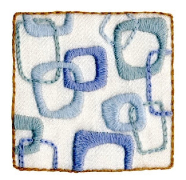 Weekend Kits Blog Crewel Embroidery Card Kits Easy for
