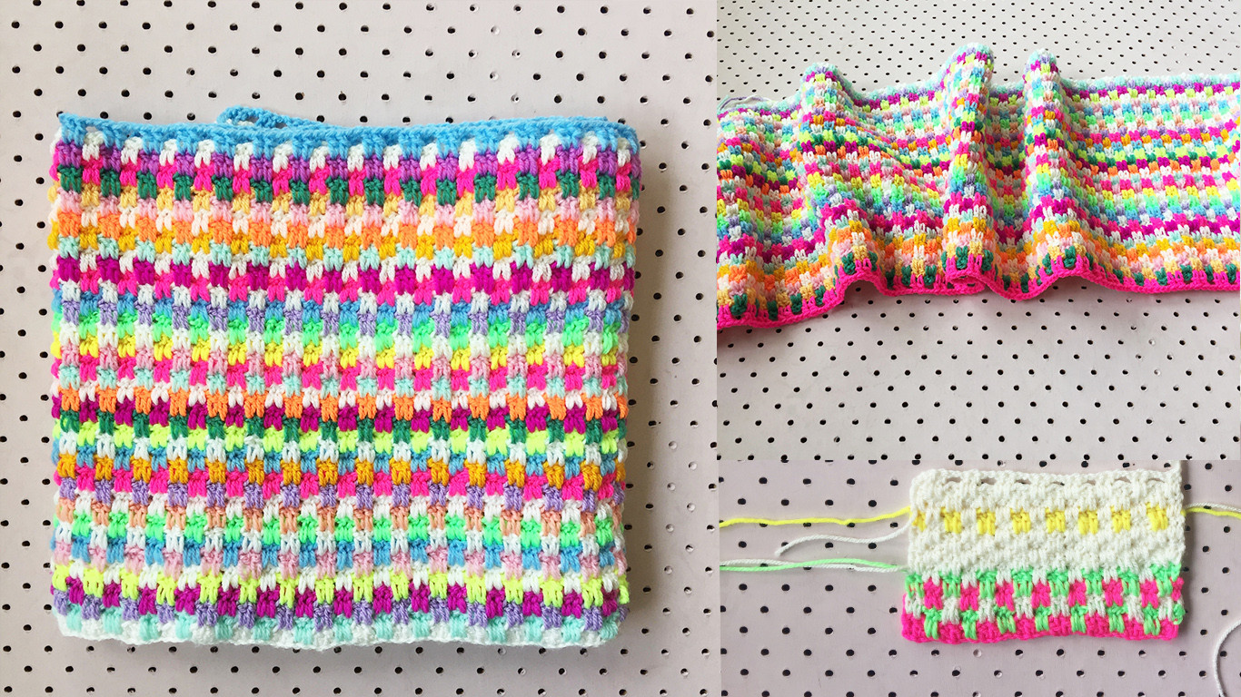 New Weekend Project How to Crochet A Snuggle Stitch Blanket Crochet Blanket Stitch Pattern Of Top 45 Ideas Crochet Blanket Stitch Pattern