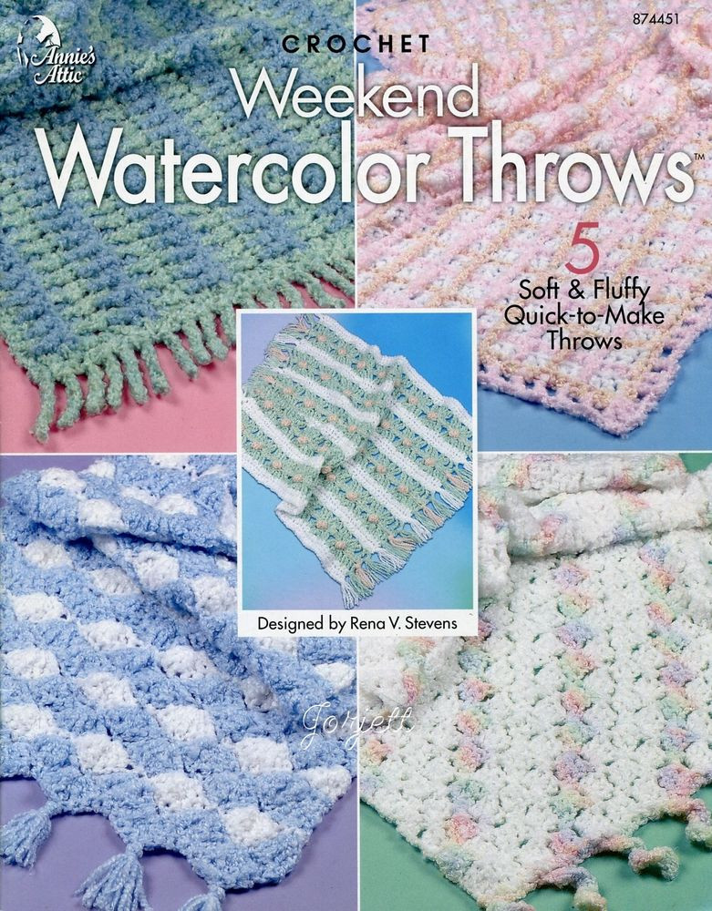 New Weekend Watercolor Throws Quick Bulky Yarn Afghans Quick Crochet Projects to Sell Of Fresh 45 Ideas Quick Crochet Projects to Sell