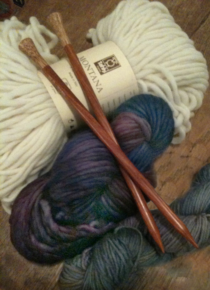 New why Gauge Matters and Needle Size Doesn T Knitting Needles and Yarn Of Amazing 46 Ideas Knitting Needles and Yarn