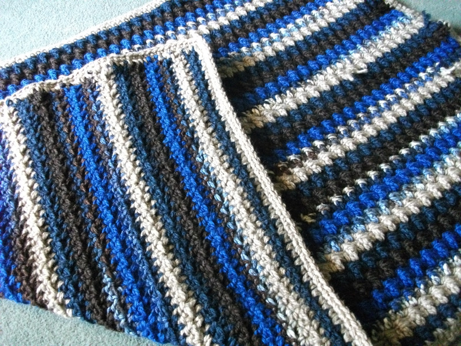 New Yarnskeink Front Post Double Crochet Afghan Double Crochet Afghan Of Fresh 42 Images Double Crochet Afghan