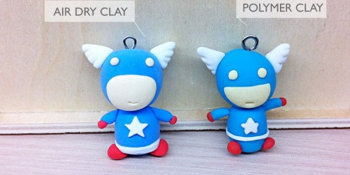 New You Can Make This with Hearty Air Dry Clay so Cute Air Dry Polymer Clay Of Contemporary 47 Pics Air Dry Polymer Clay