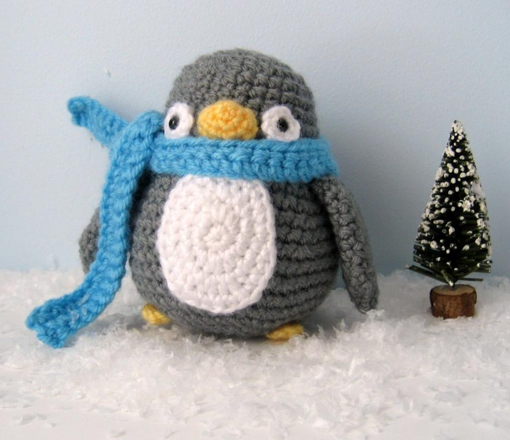 New You Have to See Penguin Crochet Pattern by Amy Gaines Penguin Crochet Pattern Of Innovative 47 Ideas Penguin Crochet Pattern