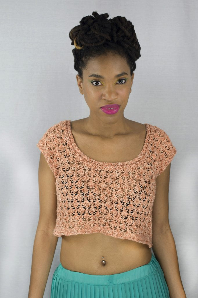 New Zach's Bay Crop top Free Knitting Pattern ⋆ Knitting Bee Crop top Pattern Of Amazing 41 Models Crop top Pattern