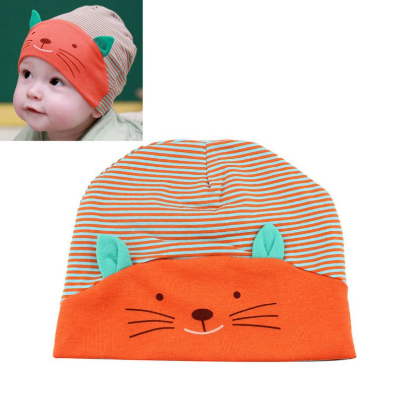 Newborn Baby Boy Hats Awesome Uni Newborn Baby Boys Girl toddler Infant Cotton soft Of Perfect 44 Ideas Newborn Baby Boy Hats