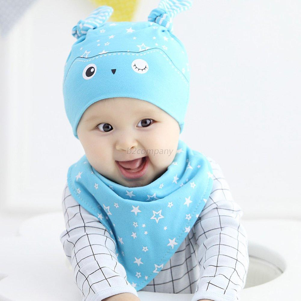 Newborn Baby Boy Hats Unique Cute Baby Boy Girl Hat Cap Saliva towel Triangle Head Of Perfect 44 Ideas Newborn Baby Boy Hats