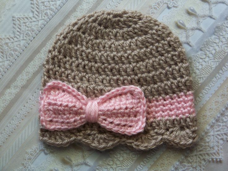 Newborn Baby Hat Crochet Pattern Awesome Crochet Newborn Baby Hats with Pumpkin Cupcake Pattern Of Superb 44 Pictures Newborn Baby Hat Crochet Pattern