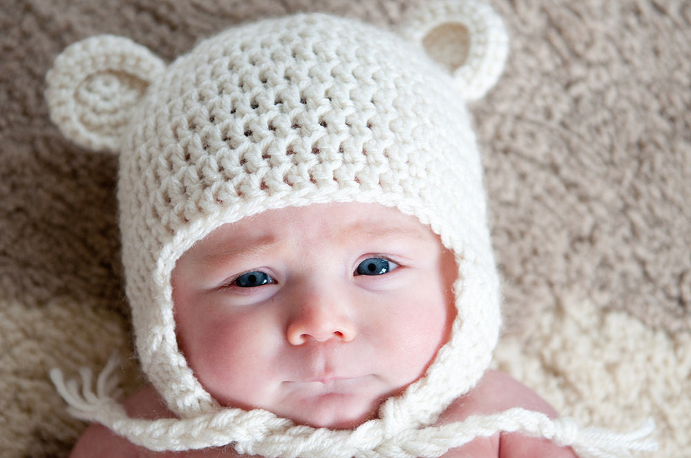Newborn Baby Hats Inspirational 17 Inspiring Ideas to Crochet A Teddy Bear Pattern Of Beautiful 48 Pictures Newborn Baby Hats