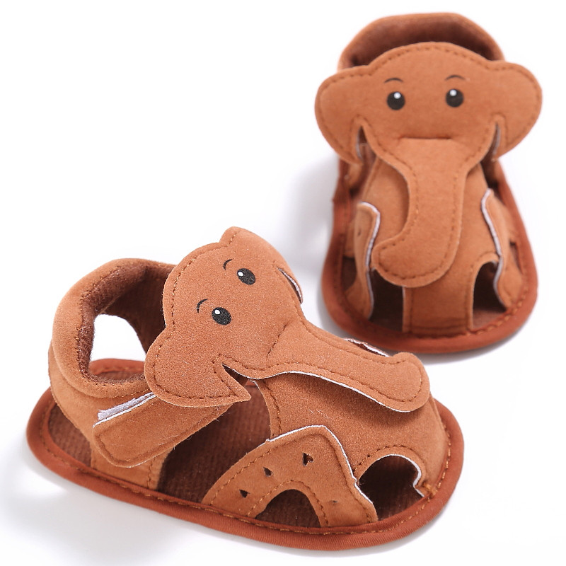 Newborn Baby Sandals Awesome 2017 New Cute Baby Girl Sandals Shoes Cartoon Elephant Of Newborn Baby Sandals Luxury Premie and Newborn Baby Ballet Slippers Metallic Pink