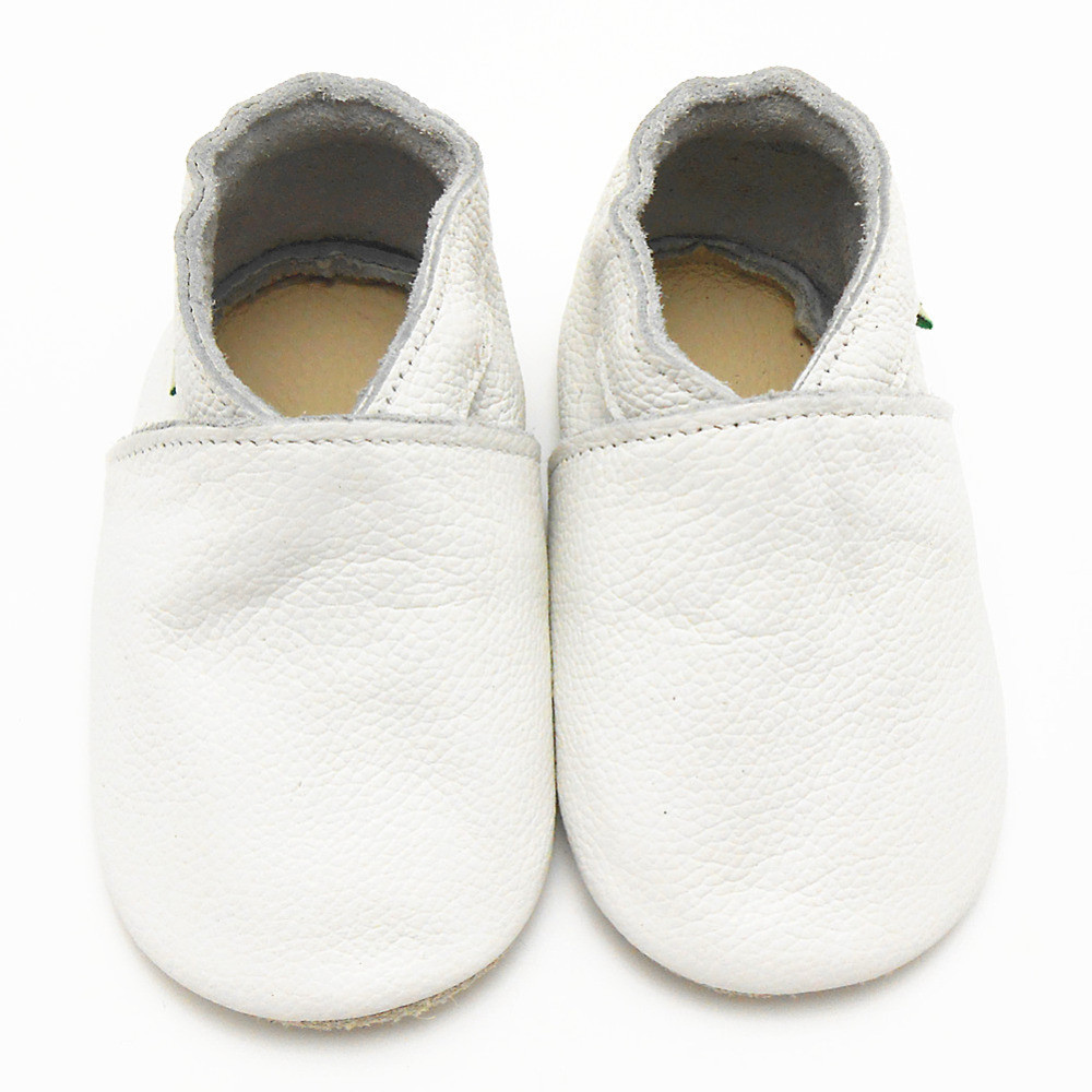 Newborn Baby Sandals New 2015 Sayoyo Factory Direct Sale New soft Leather Shoes for Of Newborn Baby Sandals Luxury Premie and Newborn Baby Ballet Slippers Metallic Pink
