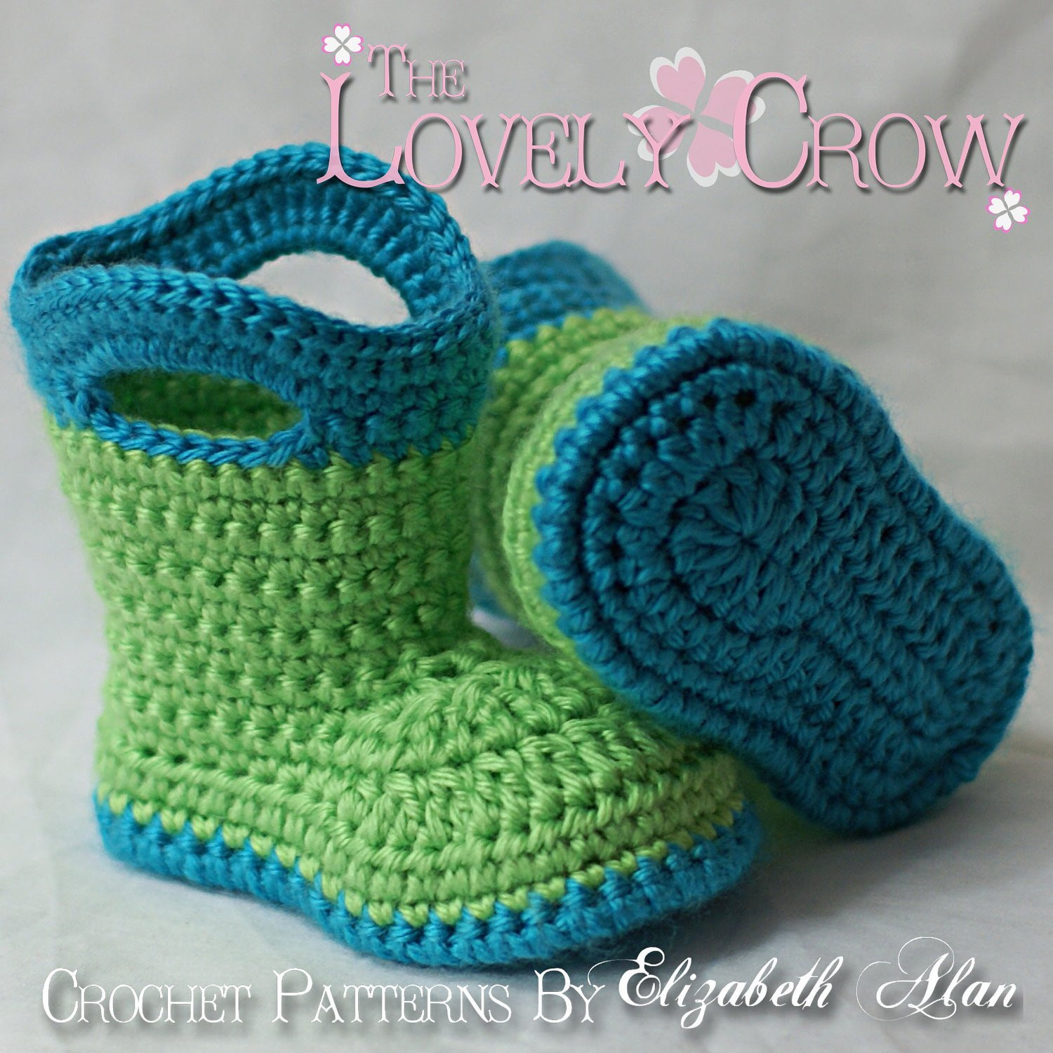 Newborn Crochet Patterns Elegant Baby Crochet Pattern Baby for Baby Goshalosh Boots 4 Sizes Of Incredible 41 Ideas Newborn Crochet Patterns