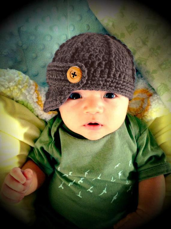 Baby Boy Hat Newborn Baby Boy Outfits for Baby Boy