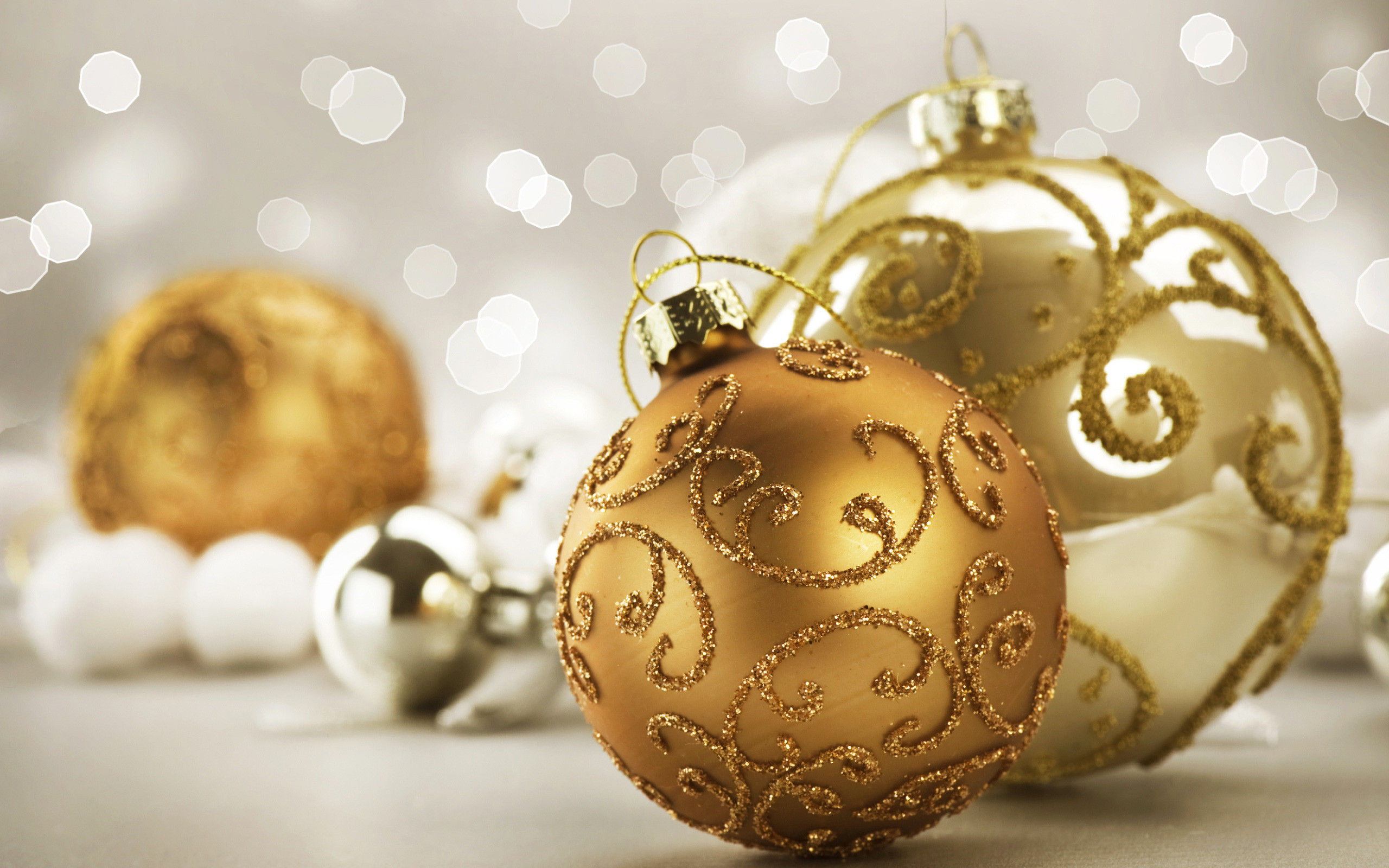 Nice Christmas ornaments Elegant Gold Christmas ornaments & S Of Brilliant 50 Photos Nice Christmas ornaments