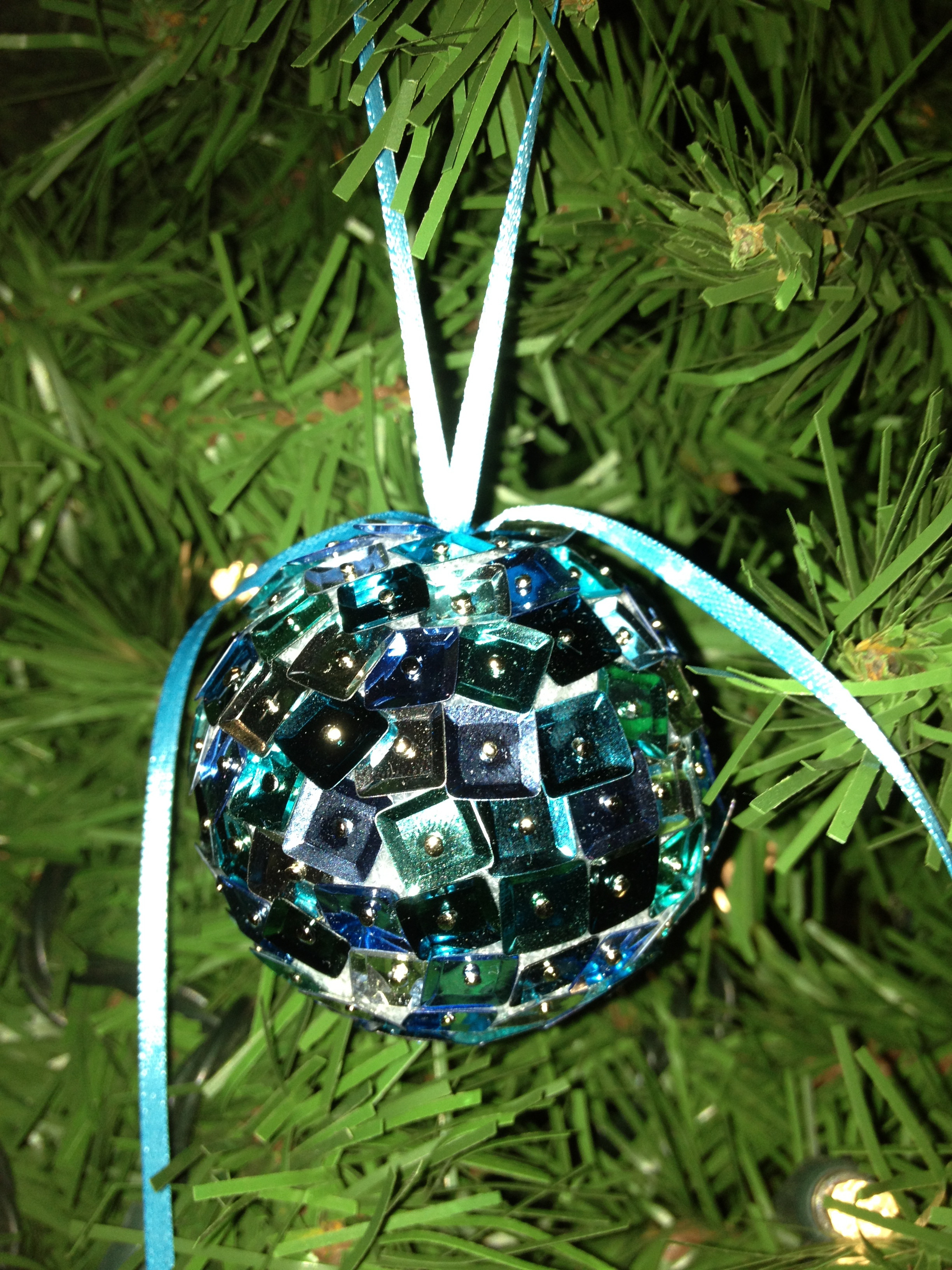 Nice Christmas ornaments Inspirational Easy Christmas ornaments Of Brilliant 50 Photos Nice Christmas ornaments