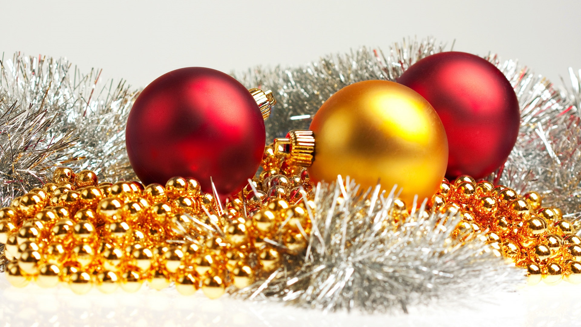 Nice Christmas ornaments Luxury Christmas Decor Wallpapers Of Brilliant 50 Photos Nice Christmas ornaments