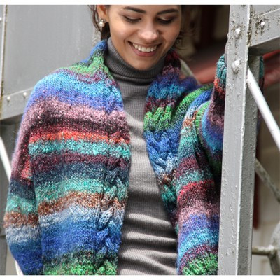 Noro Yarn Patterns Best Of noro Gallery Of Incredible 46 Pics noro Yarn Patterns