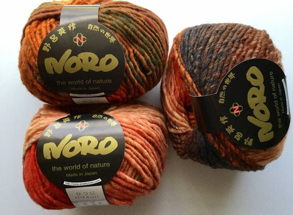 Noro Yarn Sale Best Of noro Hitsuji 5a 6 Skeins Available Price is for 1 Skein Of Superb 49 Images noro Yarn Sale
