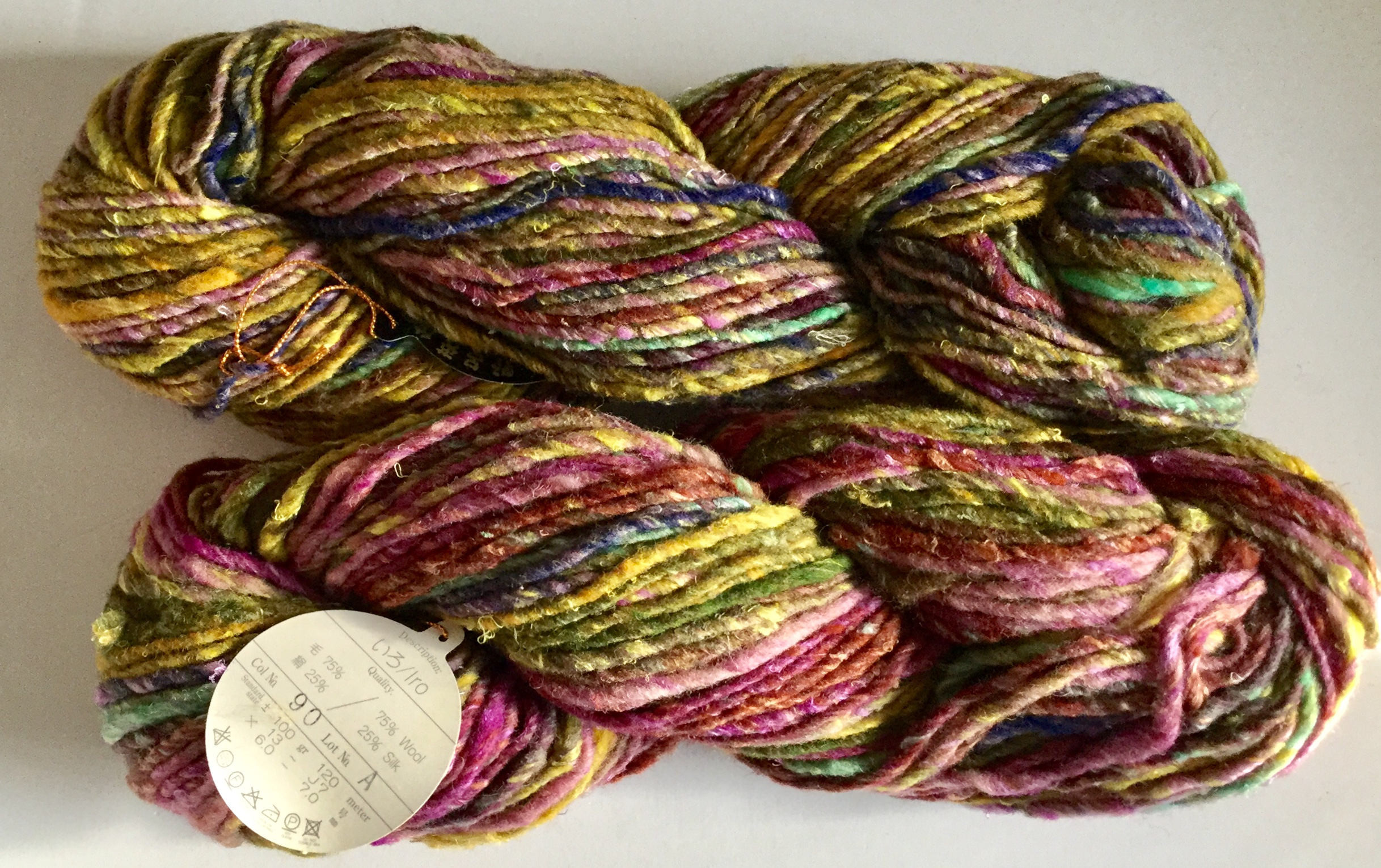 Noro Yarn Sale Fresh noro Iro Yarn 90 6 Skeins Available Price is for 1 Skein Of Superb 49 Images noro Yarn Sale