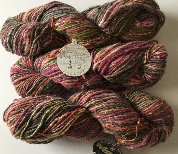 Noro Yarn Sale Luxury noro Transitions Yarn 6a 10 Skeins Available Price is Of Superb 49 Images noro Yarn Sale