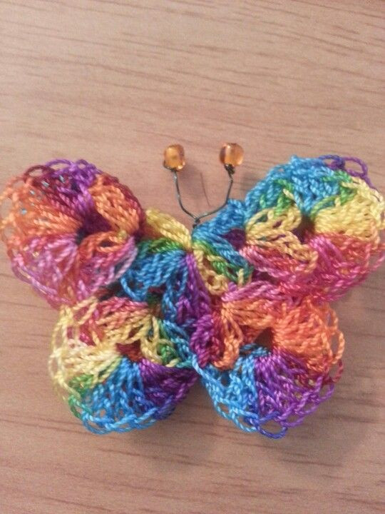 Nylon Crochet Thread Elegant Here It is Nylon Crochet Thread butterfly is New Of Wonderful 41 Pics Nylon Crochet Thread