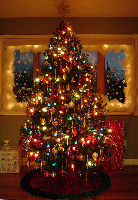 Old Fashioned Christmas Tree Awesome Lights the Christmas Tree S and Of Amazing 43 Photos Old Fashioned Christmas Tree