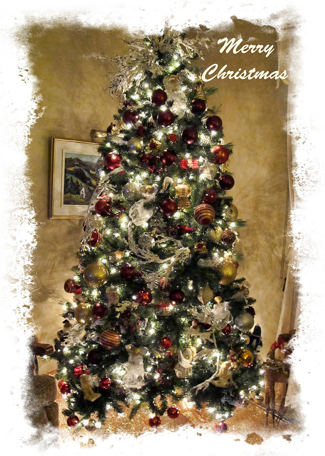 Old Fashioned Christmas Tree Beautiful Old Fashioned Christmas Tree Scenes Framed Seasonal Of Amazing 43 Photos Old Fashioned Christmas Tree