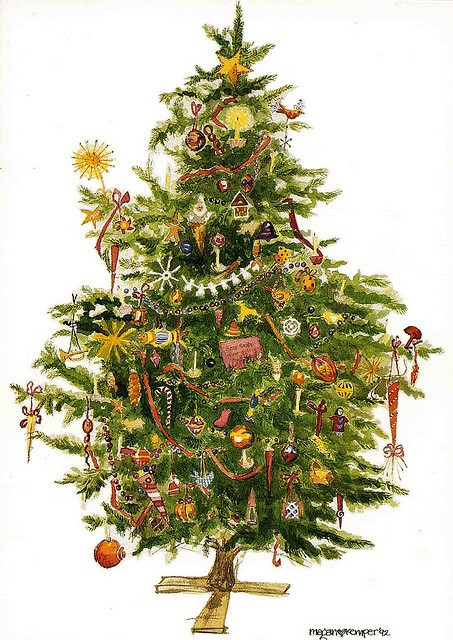 Old Fashioned Christmas Tree Luxury 67 Best Old Fashioned Christmas Cards Images On Pinterest Of Amazing 43 Photos Old Fashioned Christmas Tree