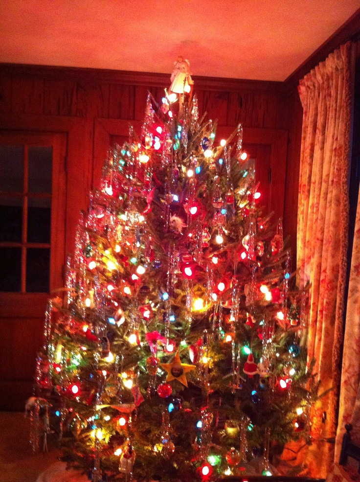 Old Fashioned Christmas Tree New 55 Best Old Fashion Christmas Trees and Things Images On Of Amazing 43 Photos Old Fashioned Christmas Tree