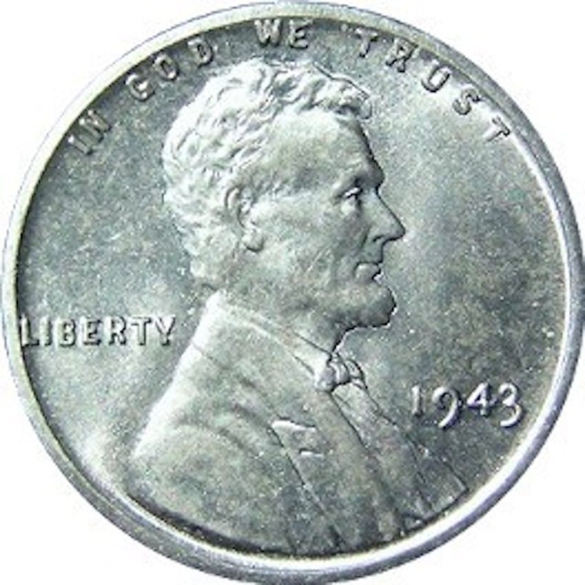 Old Penny Value Fresh Copper Penny Pieces From 1943 May Be Worth Thousands Of Luxury 43 Pics Old Penny Value