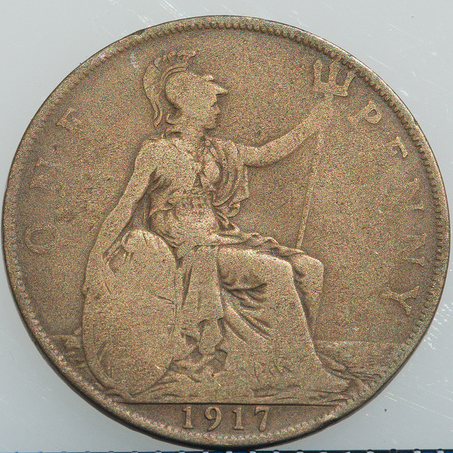 What Is An Old Penny Worth Us Coins